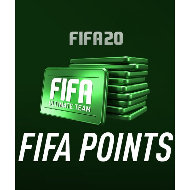 FIFA 20 Points